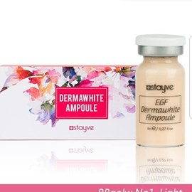 BB сыворотка STAYVE Dermawhite 1 Light